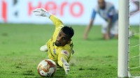 Kerala Blasters are in the past – Terrific TP Rehenesh is in fine form at Jamshedpur