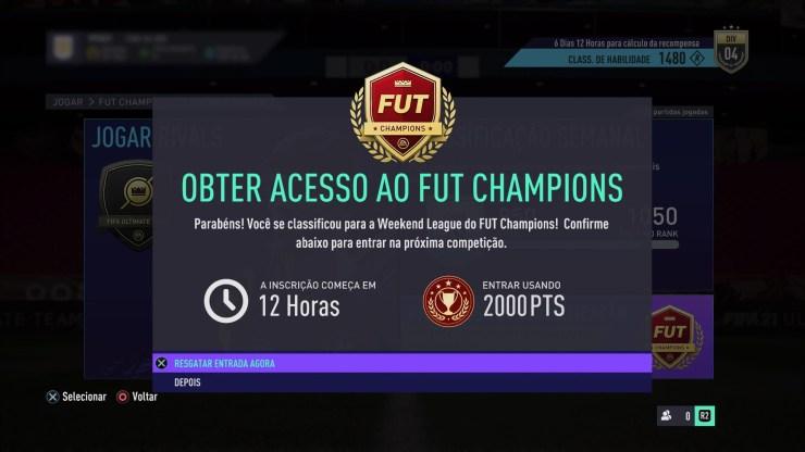 FIFA 21: Dicas e truques para melhorar seus resultados na Weekend League   Goal.com
