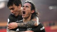 Cavani admits to Juventus & Inter snubs as Man Utd striker remains loyal to Napoli