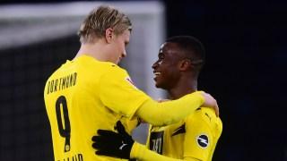 'Borussia Dortmund is just the big dream I'm living' – Haaland eyeing silverware with BVB