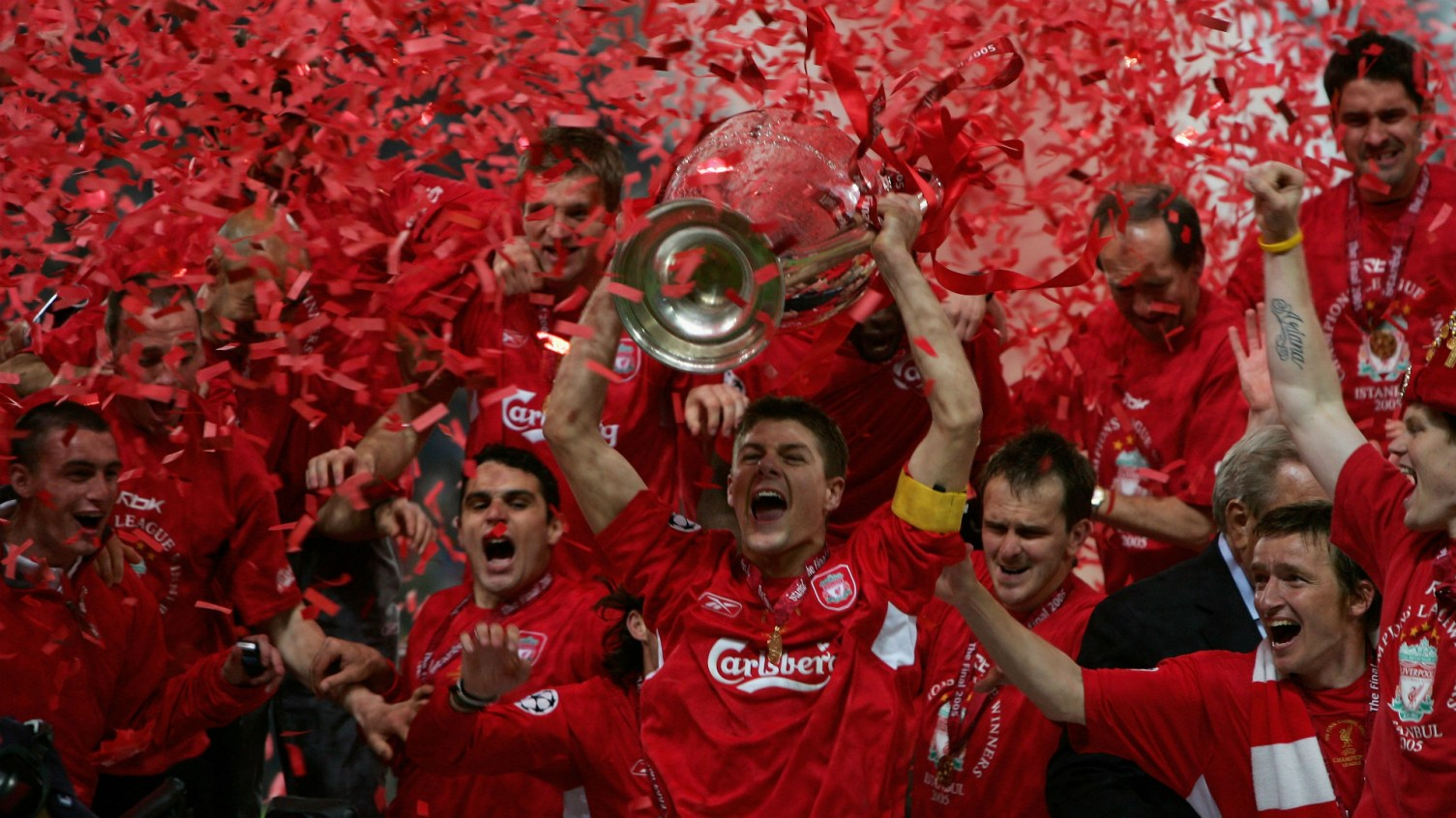 What was the Miracle of Istanbul? Liverpool's 2005 Champions League final  comeback explained | Goal.com