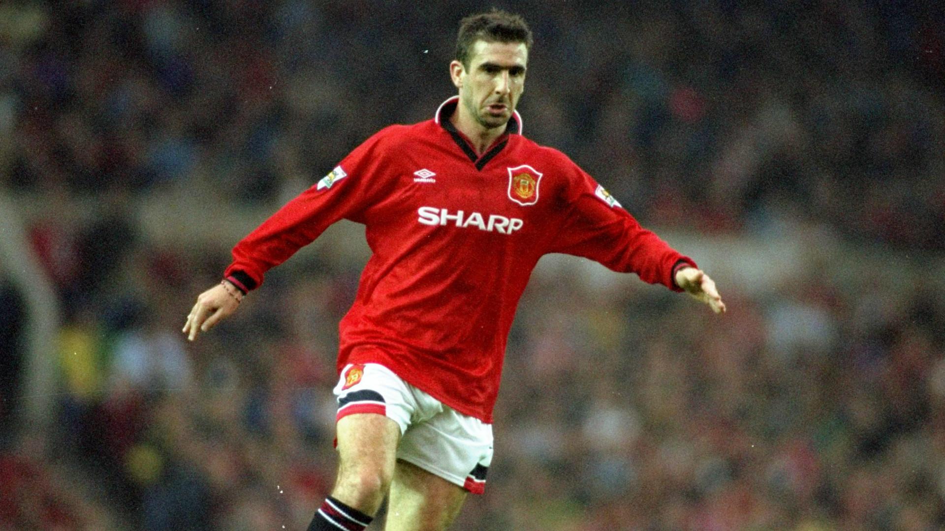 Bonnes encheres a tous échange. Eric Cantona: The Manchester United legend's most ...