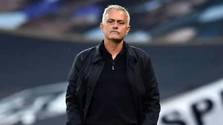 Mourinho: I Want To Coach A National Team But Portugal 'very Difficult' |  Goal.com