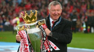 Ferguson reveals the traits he was looking for in Man Utd's signatures