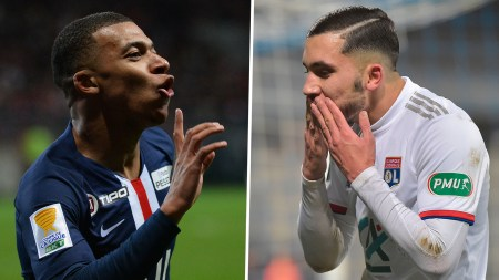 Rayan Cherki Already Has Mbappe's Backing But Lyon Sensation Must Keep His  Feet On The Ground | Goal.com