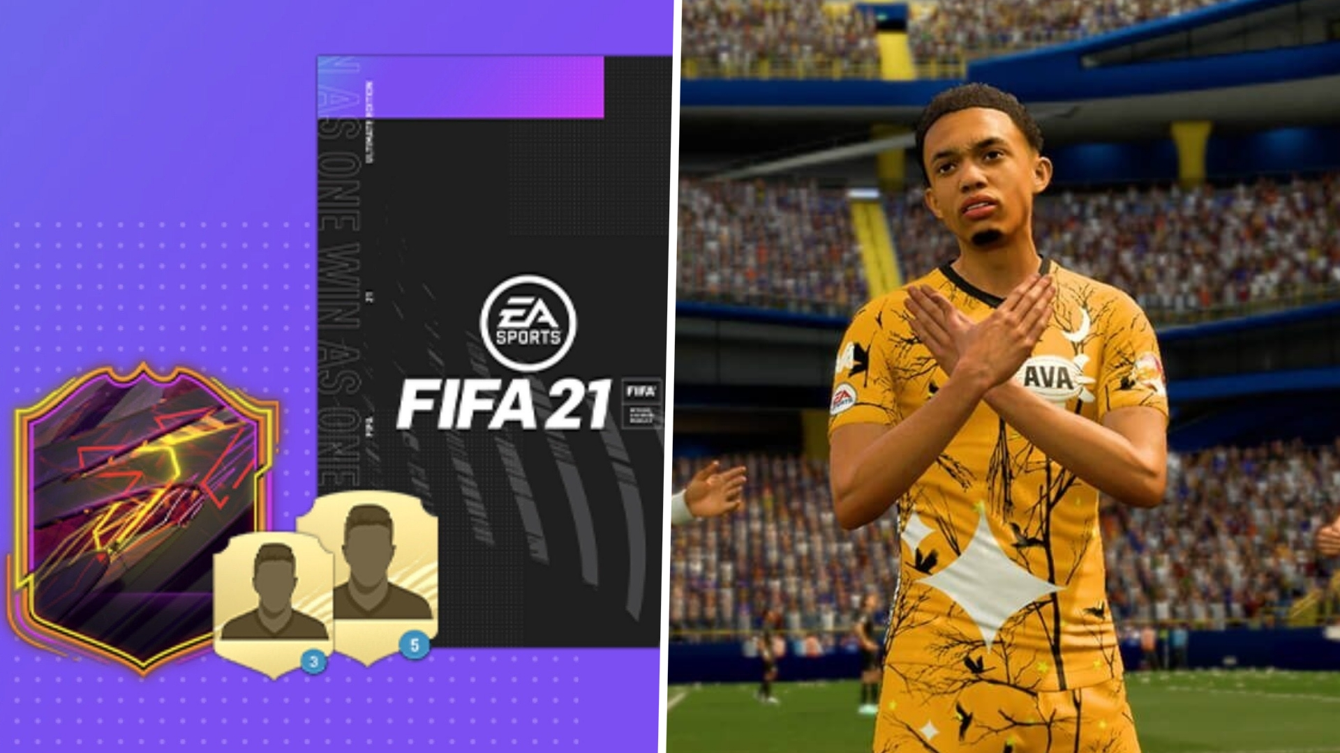 free players in fifa 21 ultimate team