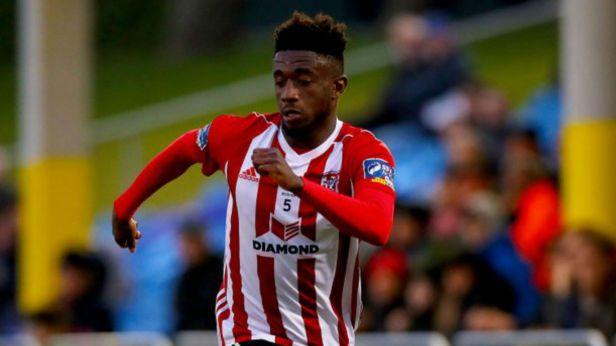 Junior Ogedi-Uzokwe: Hapoel Hadera sign Colchester United forward ...