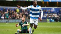Osayi-Samuel continues impressive form despite Queens Park Rangers' defeat against Brentford