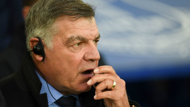 Allardyce returns to Premier League after struggling West Brom sack Bilic despite draw at Manchester City