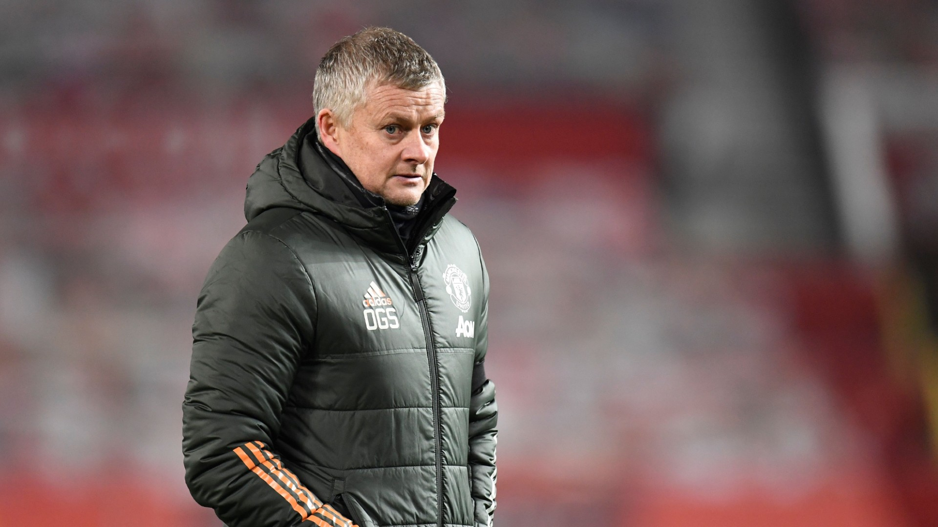 'We're not even halfway!' – Solskjaer not thinking about Man Utd Premier League title tilt