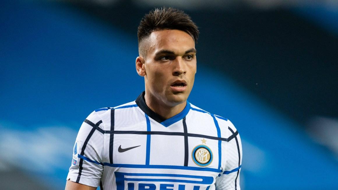 Chuyển nhượng) Huyền thoại Inter hé lộ vụ Barca dạm mua Lautaro Martinez | Goal.com