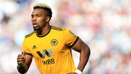 Adama Traore: Wolverhampton Wanderers not tired | Goal.com