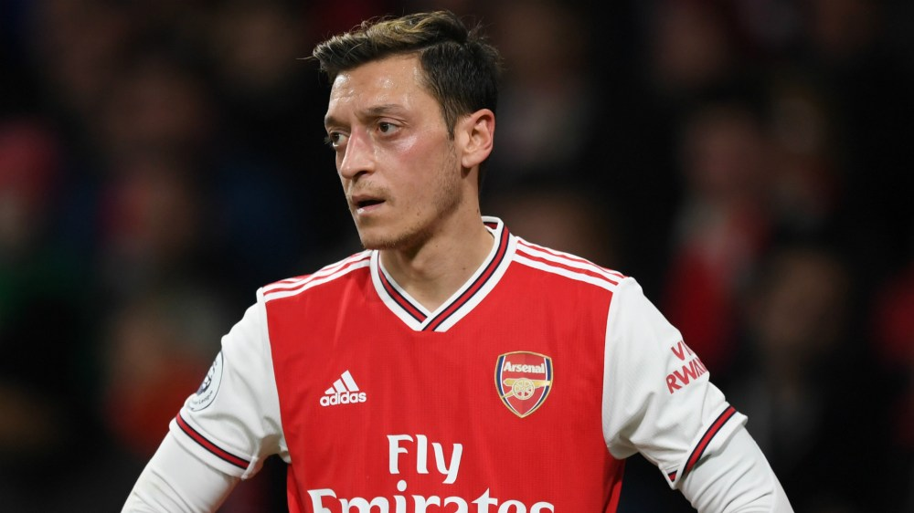 Arsenal star Ozil given permission to travel to Turkey after being excluded  from FA Cup squad | Goal.com