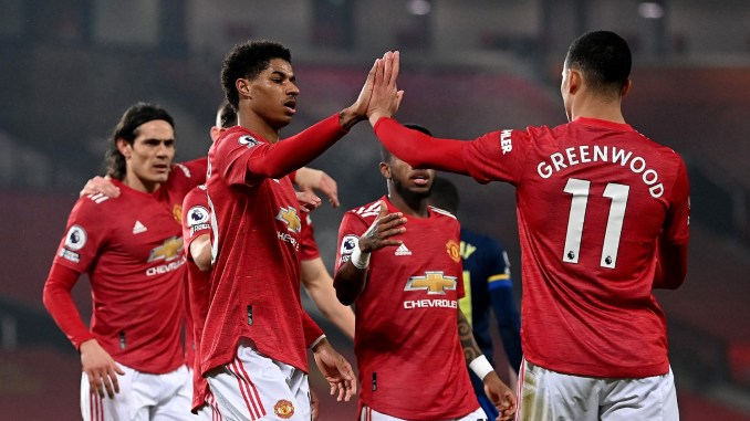 Why are Manchester United called the Red Devils? | Goal.com