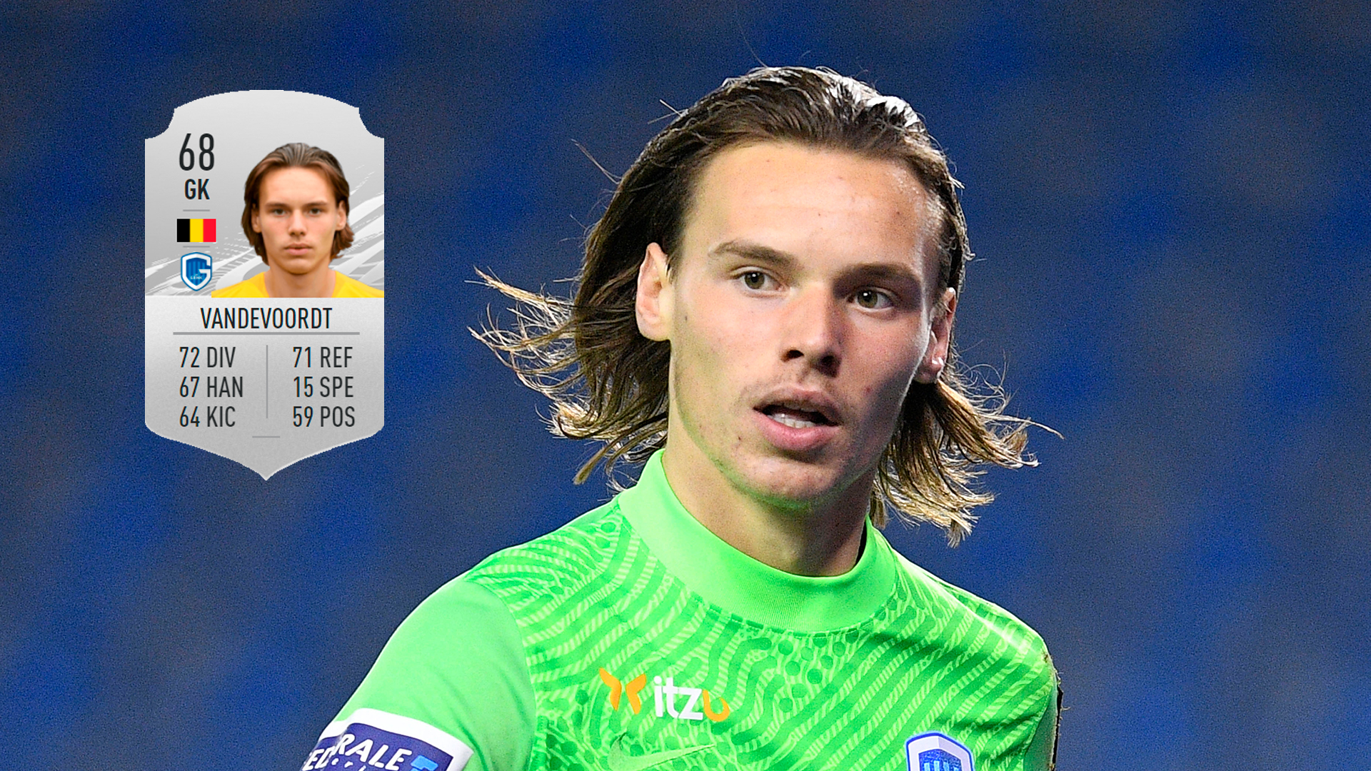fifa 21 best young goalkeepers the top