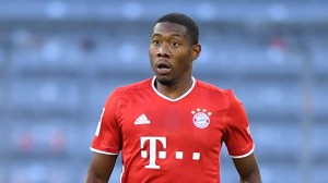 Bayern Munich have resigned over Alaba's Premier League-related loss as Kahn admits the defender is looking around