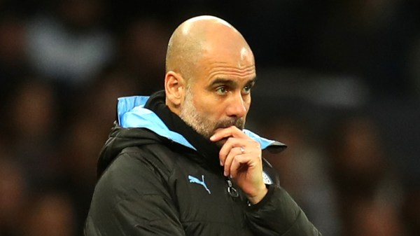 Aggressive Guardiola could leave Man City because of Champions League ban, says Dunne