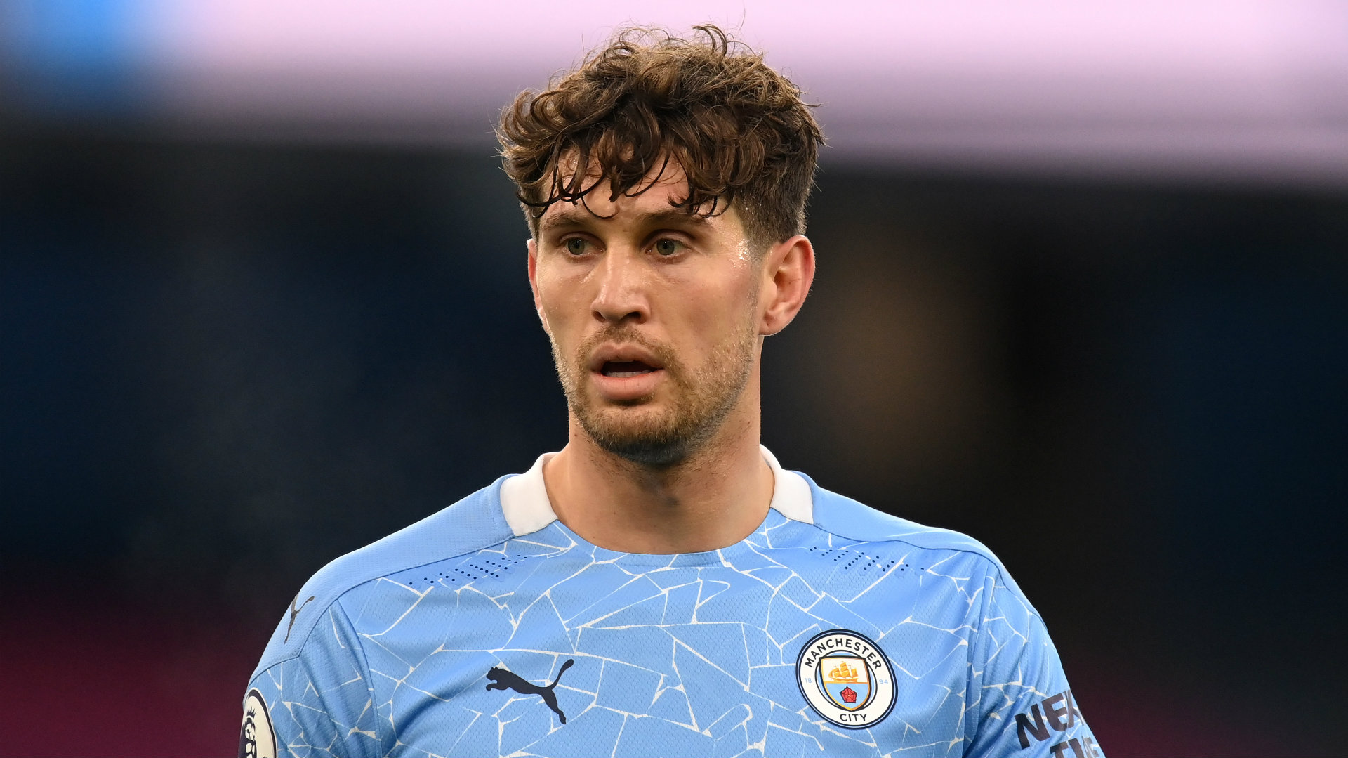 Stones frustrated to see Man City only score twice but welcomes another clean sheet