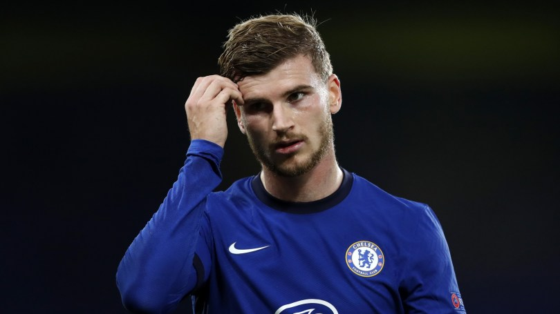 Werner welcomes penalty duties at Chelsea and credits Jorginho for accepting the switch