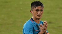 Goodbye 2020: A challenging year for men's football in India