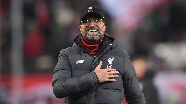Klopp 'loves' Liverpool & is essential to the club's 'long-term ...