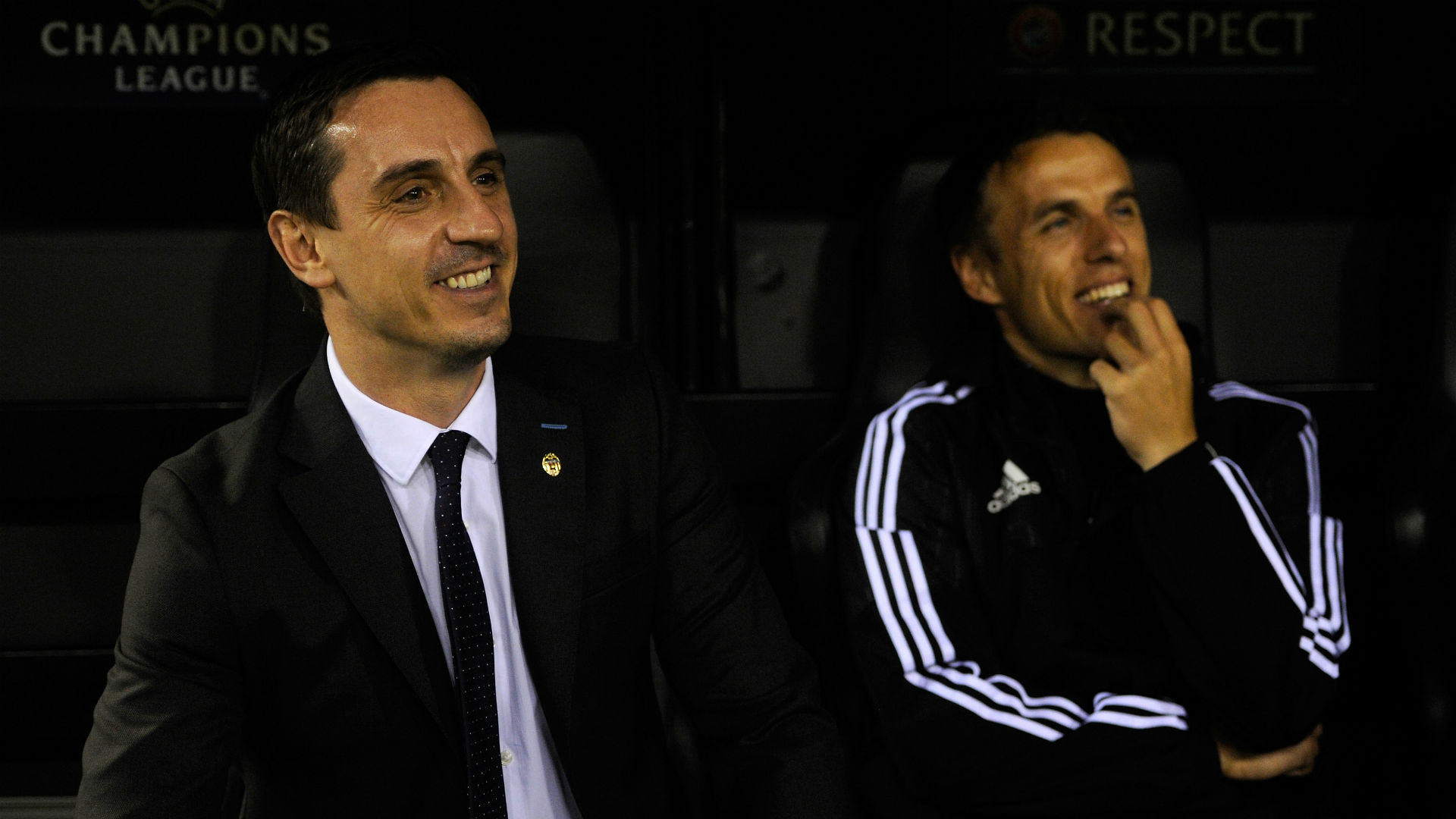 'That's why I'm not a manager!' – Gary Neville reveals how he differs from brother Phil in wake of Miami hiring