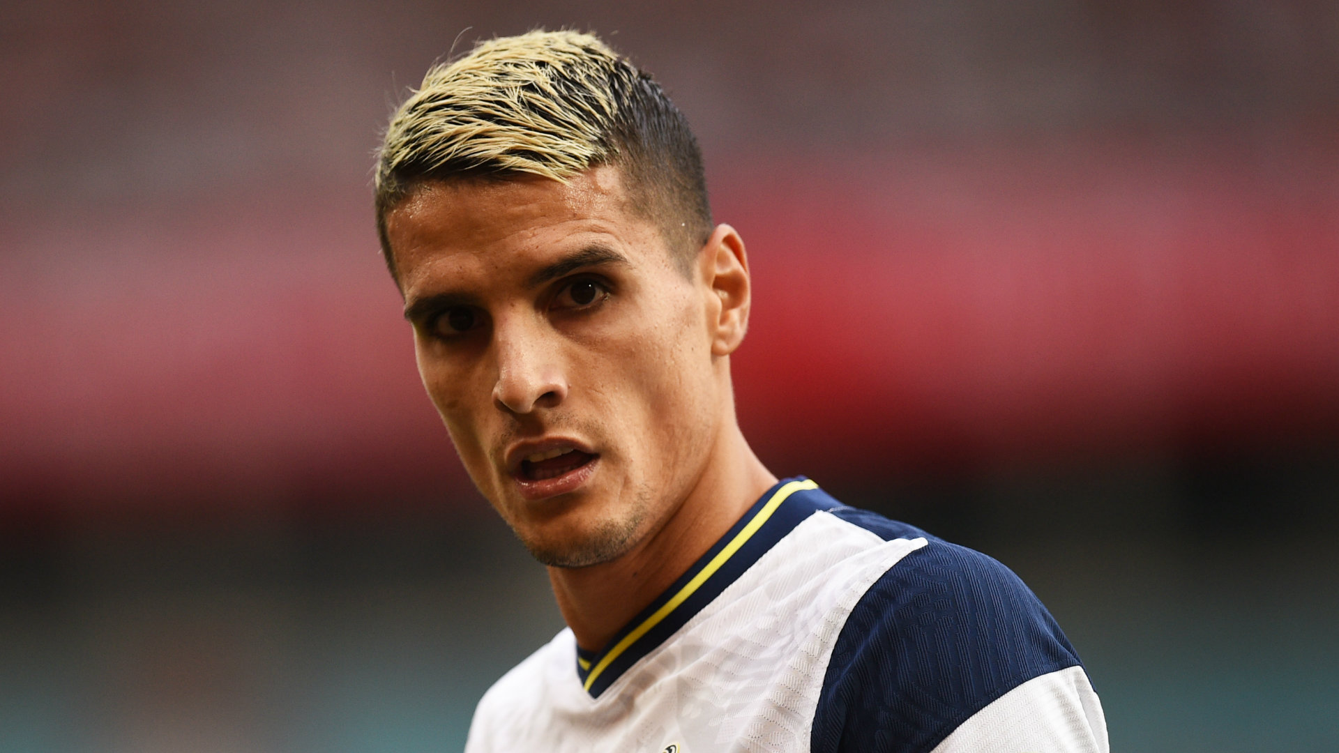 'I feel ashamed' – Spurs star Lamela apologises for breaking coronavirus rules at Christmas party