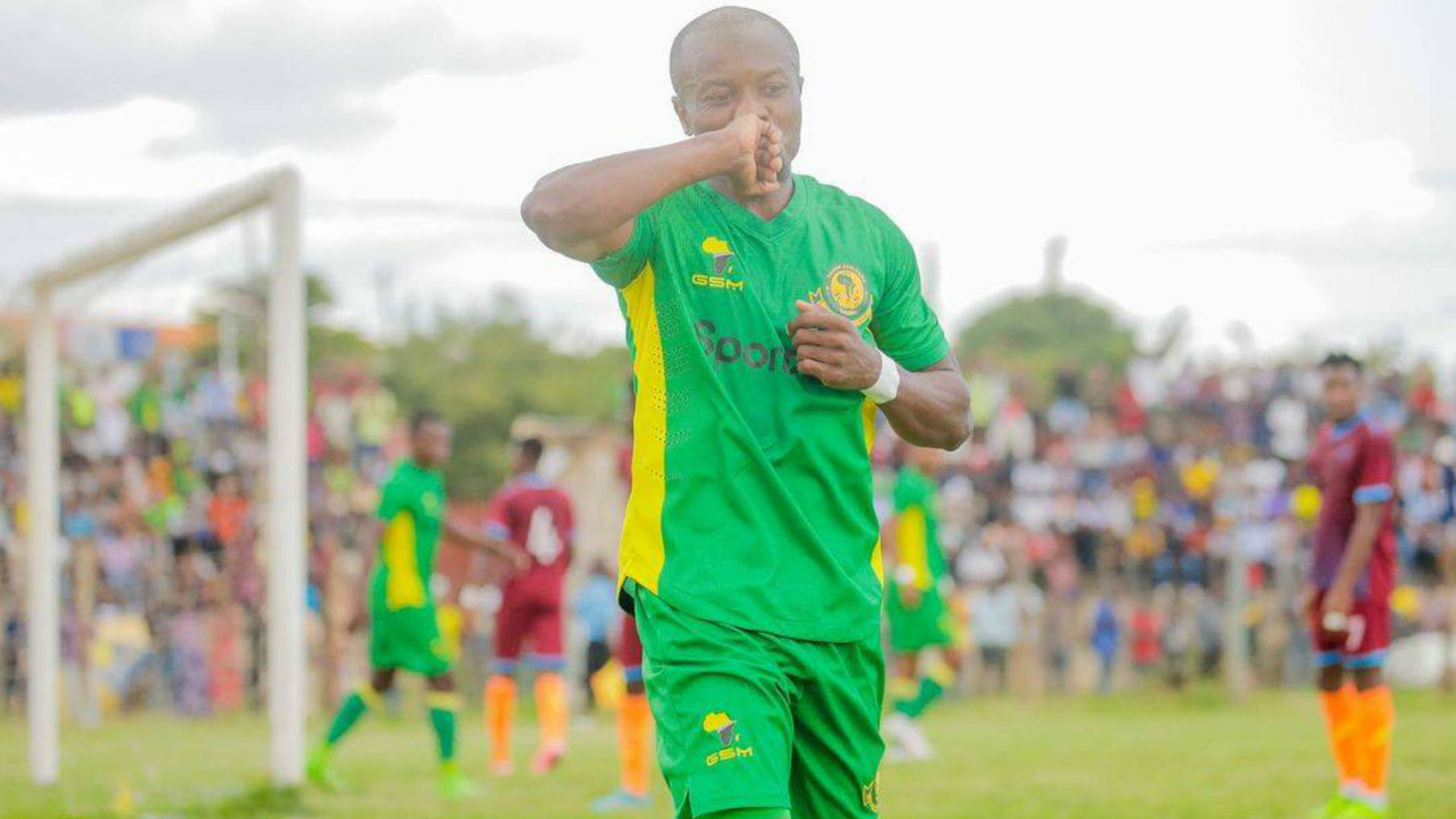 Yanga SC signing Ntibazonkiza cleared to debut against Dodoma Jiji