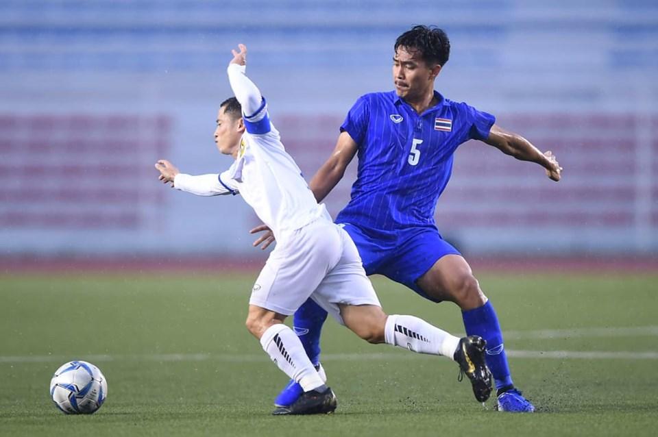 Kết quả hình ảnh cho u22 thailand