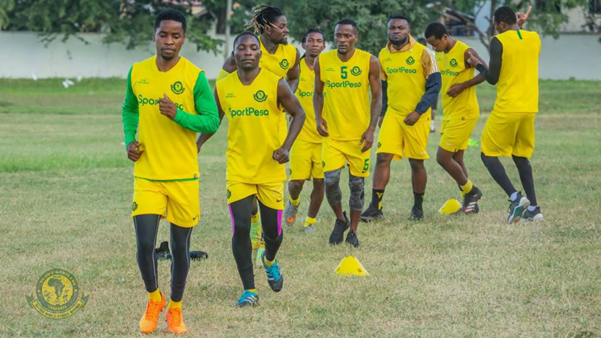 Balama: Yanga SC lose another key player for rest of the season
