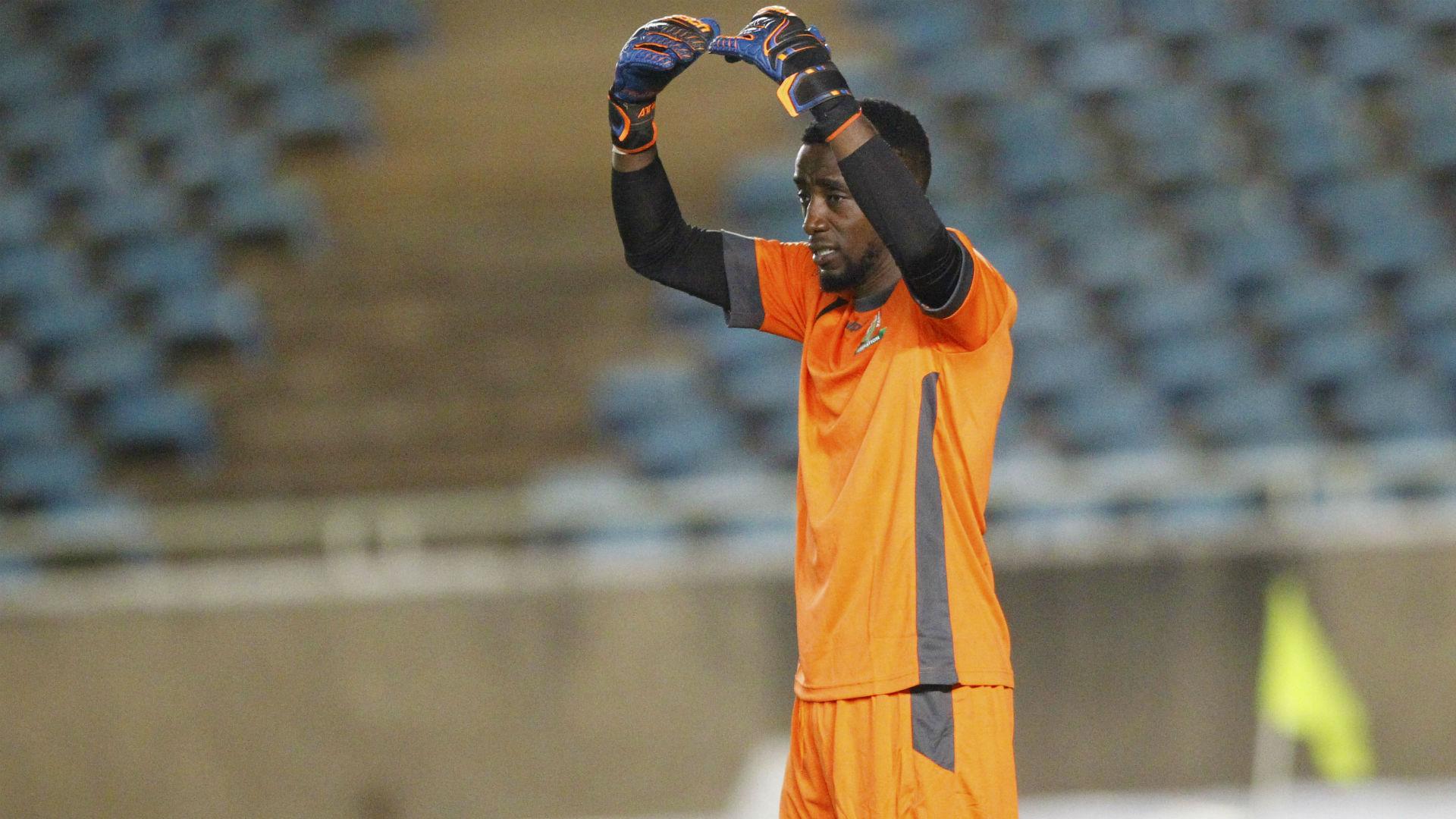 'No keeper could save it' – 'Ghost' defends Kenya's Origi after Comoros goal