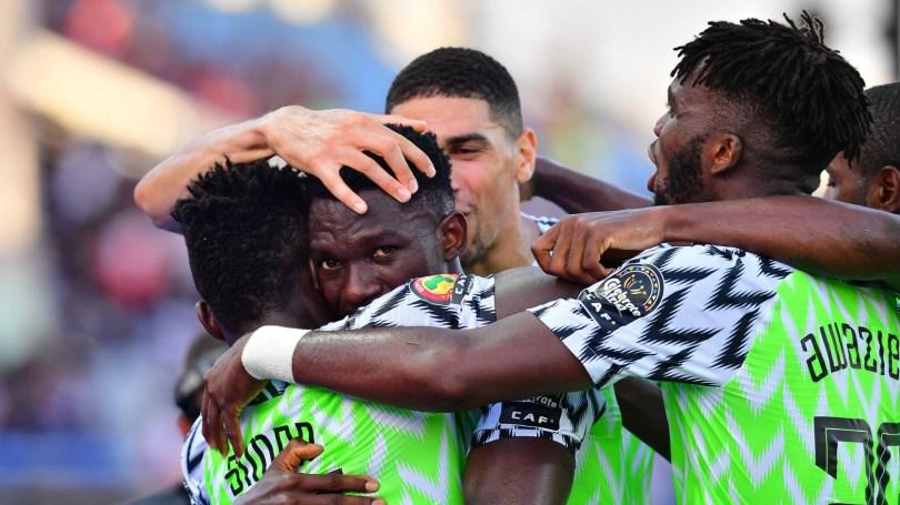 Lugano's Osigwe gets maiden Nigeria call up as Osimhen and Aribo return for Sierra Leone