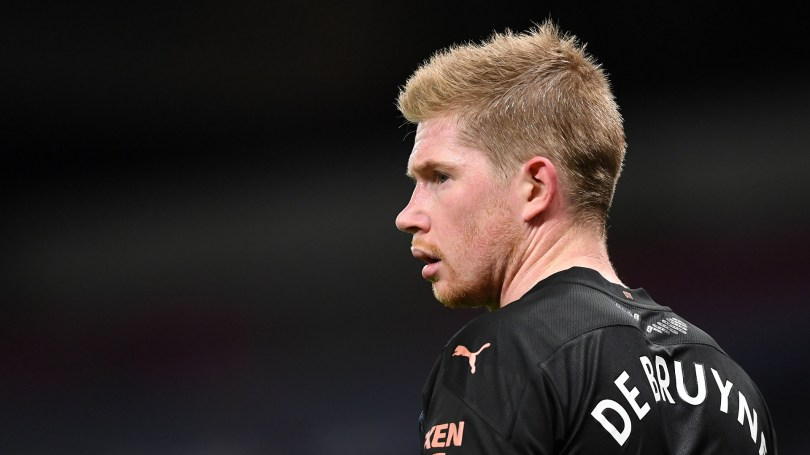 'I don't know the rules anymore!' – De Bruyne questions law changes after Man City defeat