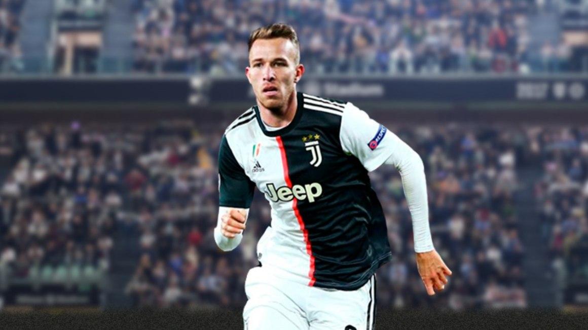 Svolta Arthur-Juventus: sì del brasiliano ai bianconeri | Goal.com