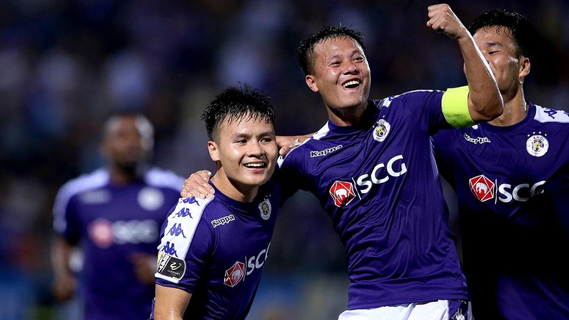 Hà Nội FC gia hạn hợp đồng với Thành Lương | Goal.com