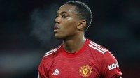 'Martial's not a good centre-forward' – Scholes remains unconvinced by 'moody' Man Utd star