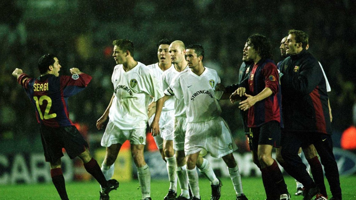 Leeds United's relegation: From Barcelona to League 1 - the sad story of  their financial collapse   Goal.com
