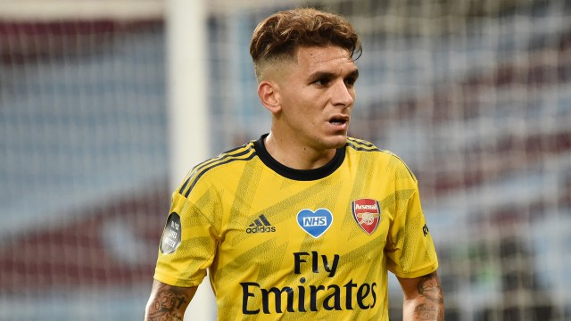 Arsenal star Torreira on verge of Atletico Madrid switch | Goal.com