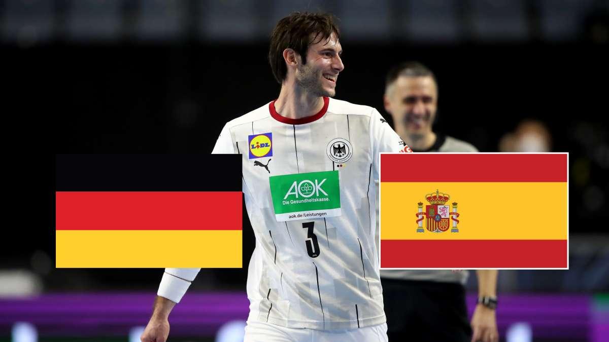 handball wm 2021 live deutschland vs