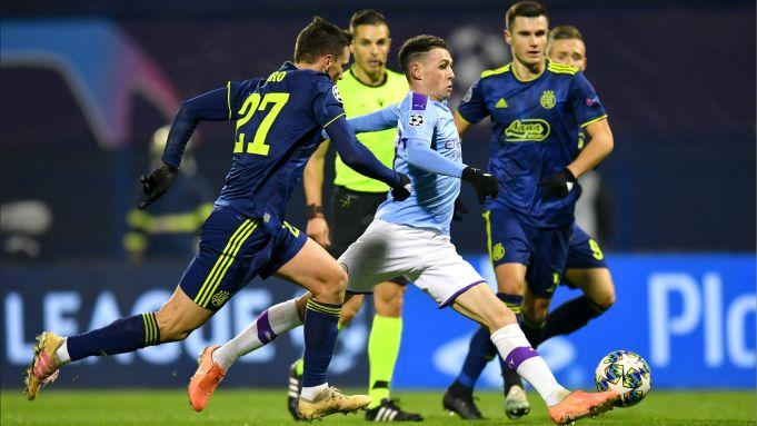 Unleash Foden! Guardiola can't hold back Man City star any longer