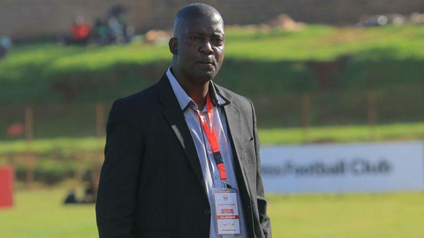 express fc head coach wasswa
