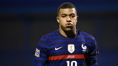 Door Left Open For Mbappe To Chase Olympic Dream As FFF President Discusses  Tokyo, PSG Future & Zidane | Goal.com