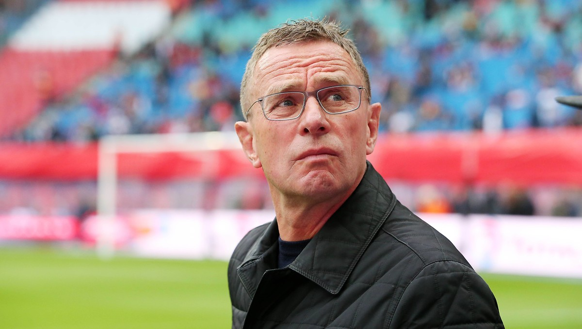 rangnick open to germany manager role