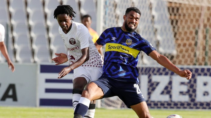 PSL Wrap: Swallows FC go level with Mamelodi Sundowns, Tshakhuma Tsha Madzivhandila's struggles continue