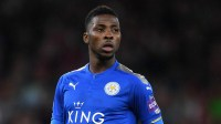 'He hits five out of five' – Rodgers defends choice of Iheanacho for Leicester City's penalty