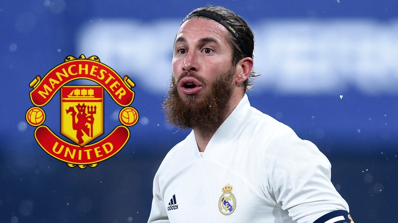 Transfer news and rumours LIVE: Man Utd mulling over two-year Ramos deal | Goal.com