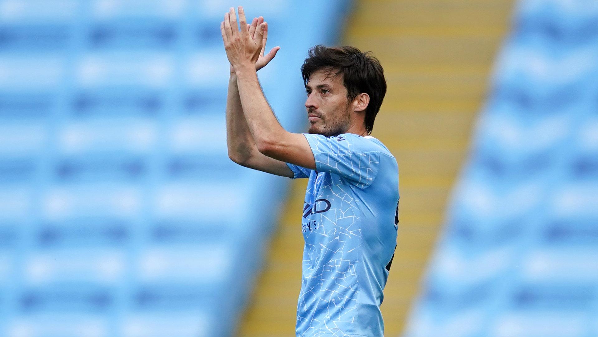 Chuyển nhượng) Gia đình David Silva đáp trả khi bị Lazio nói không đáng mặt đàn ông | Goal.com