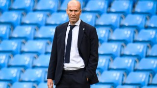 'The boss will find the solution' – Kroos backs Zidane to end Real Madrid inconsistency
