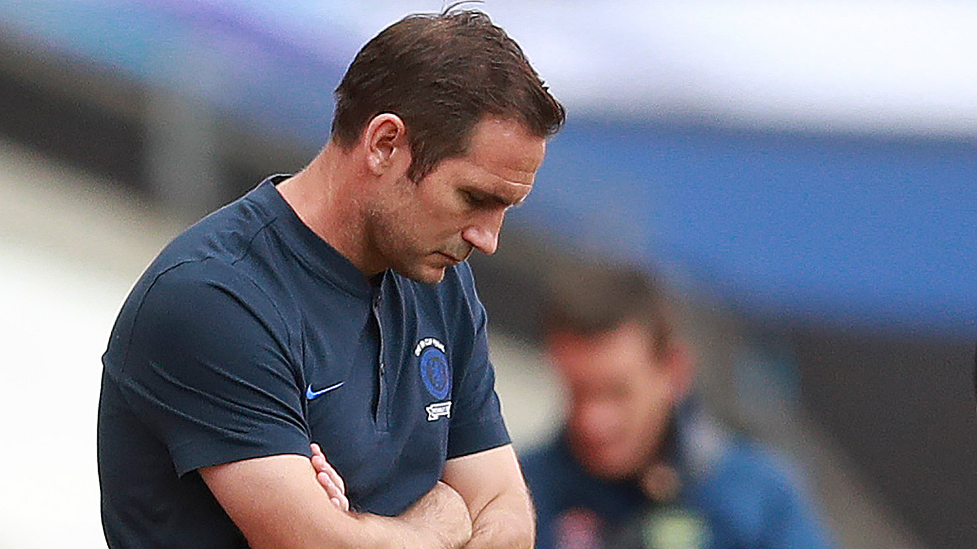 'We just didn't perform' - Lampard laments 'complacent ...