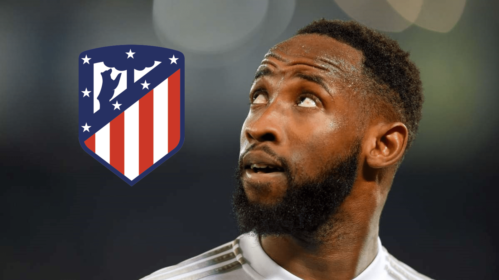 Atletico Madrid reach agreement to sign Dembele on loan from Lyon with €33m option to buy
